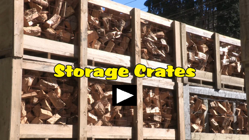 link to storage crates video